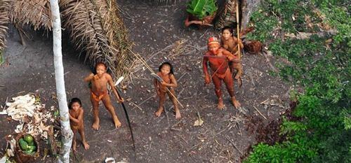 Para El Viernes De Julio Mas Un Centenar Pueblos Indigenas