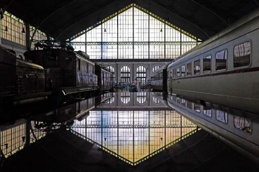 dia+tren+museo+ferrocarril+madrid