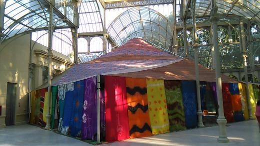 jaima+actividades+madrid+parque+retiro
